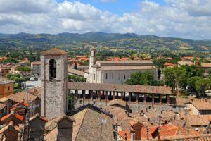 Gubbio sursa foto Christian Tour.ro