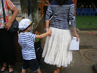 Șansa unei lumi mai bune, unui viitor frumos: copiii arhiva personală