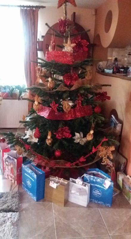A fost odată, ca niciodată ...Poveste de Crăciun