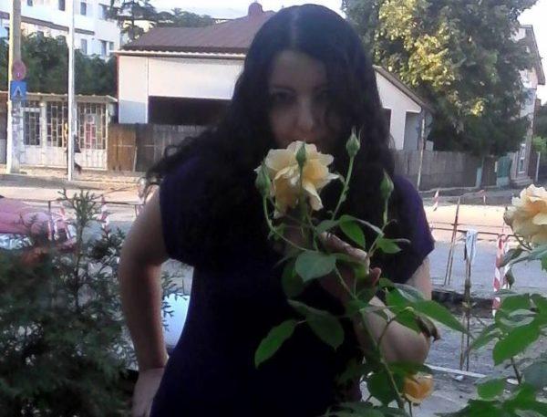 Interviul călătorului prin gânduri, Mihaela Loredana Mușetescu
