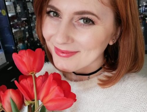 Interviu cu parfum de bibelou blog