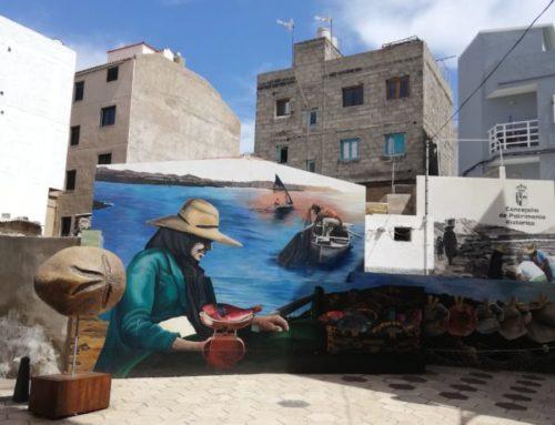 Poveștile sunt peste tot: Las Galletas
