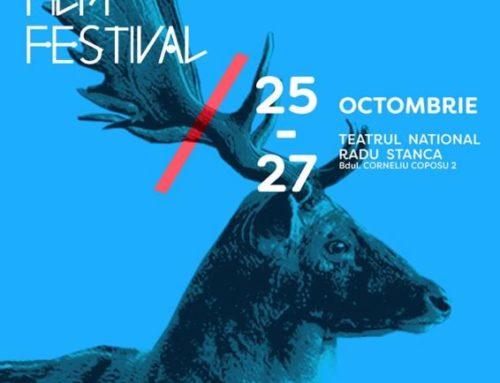 Nordic Film Festival ajunge în toamna aceasta la Sibiu