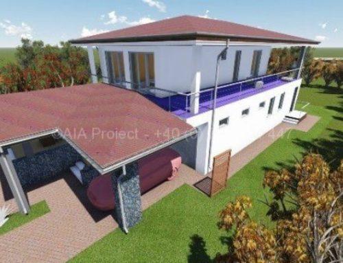 Dacă mi-aș construi o casă (reală/virtuală) …