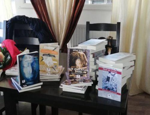 Prietenii mei bloggeri – scriitori, real sau ireal?!?