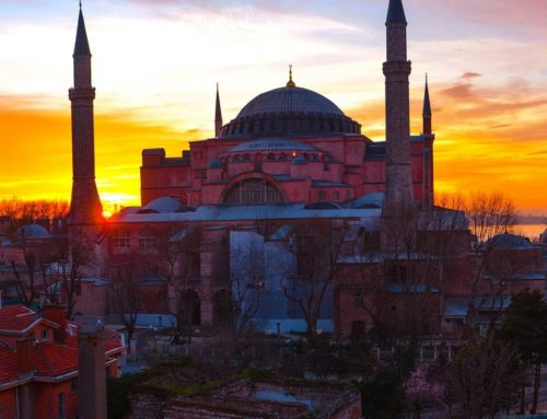 Aniversare inedită: Istanbul și curs gourmet!